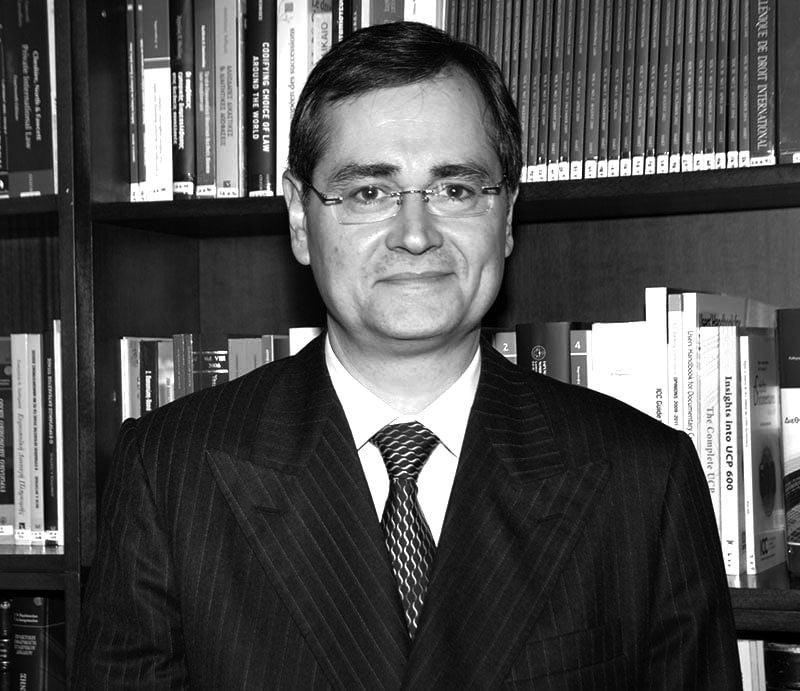 Theodore D. Seremetakis 25